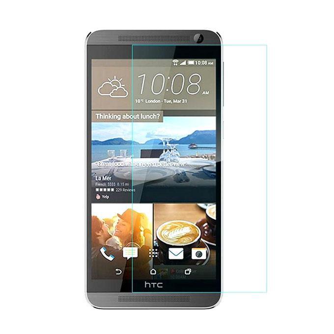 Tempered Glass for HTC E9 Plus – Transparent