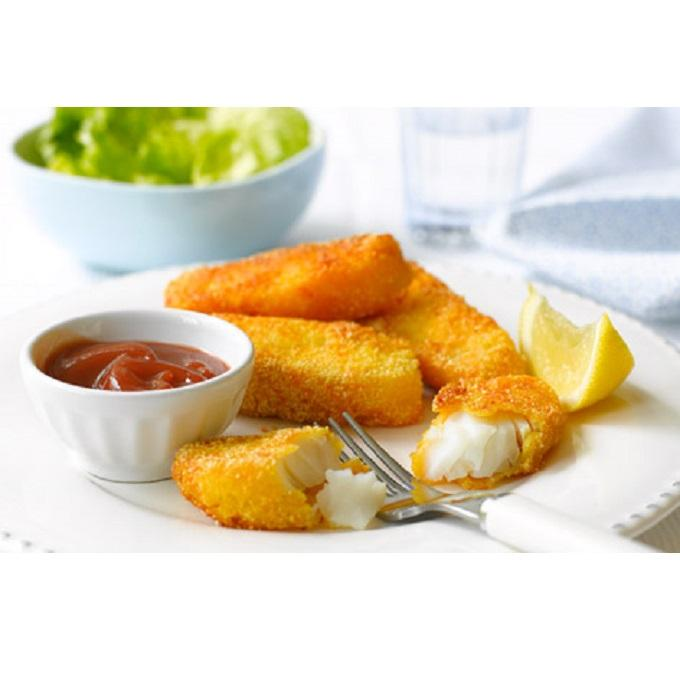 Voucher for Fish Finger