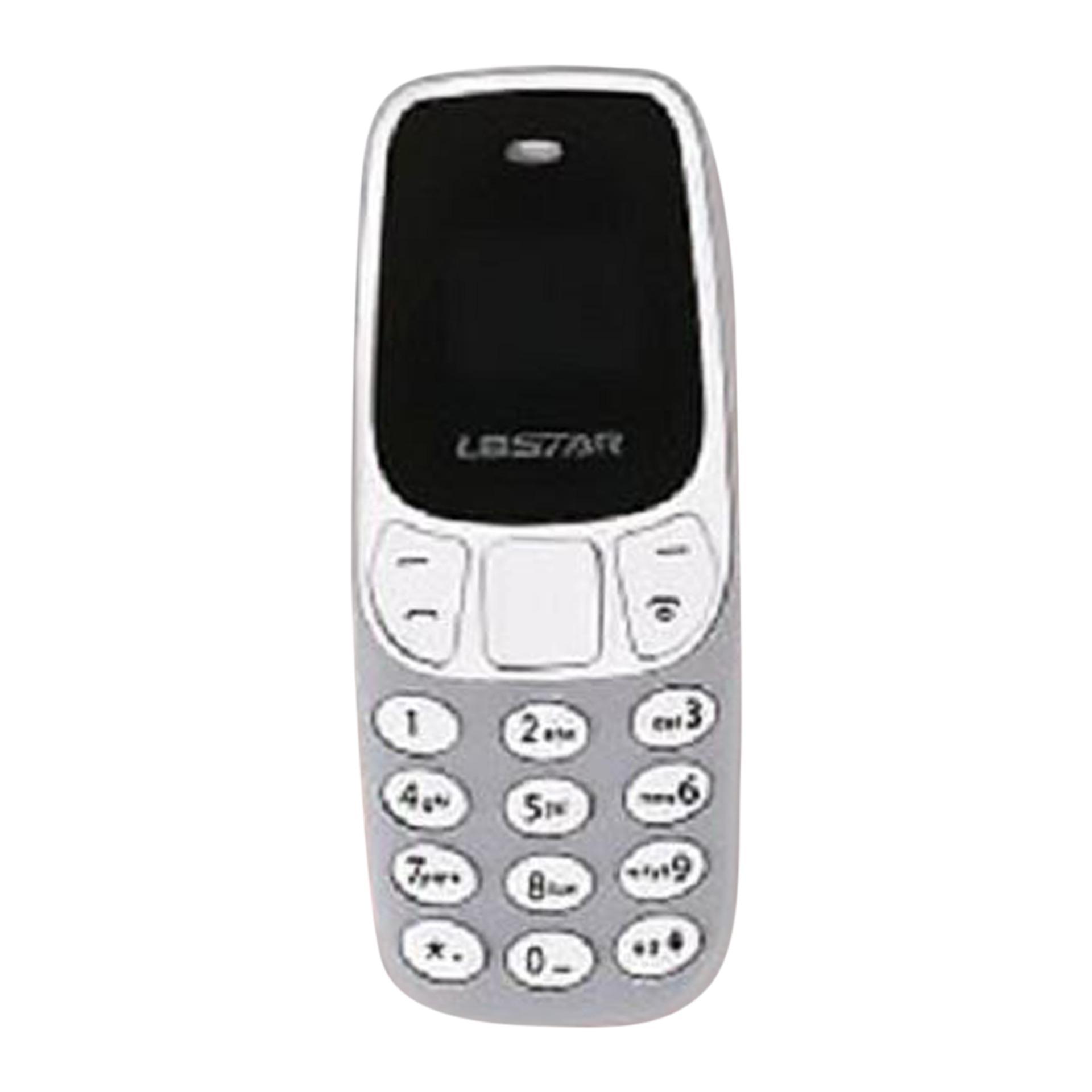 Mini phone BM10 Dual Sim And Bluetooth phone in BD