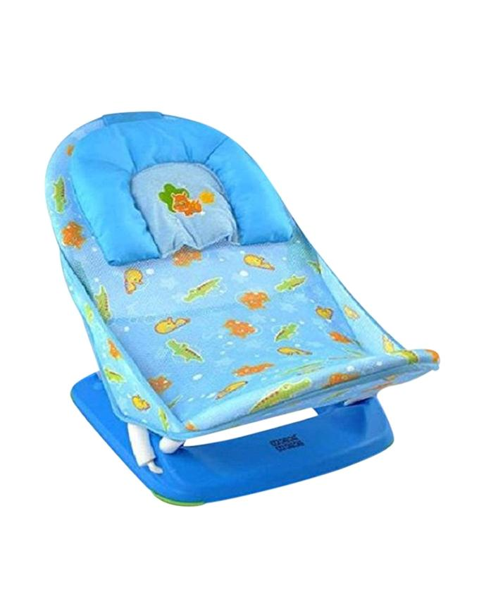 Blue Delux Bather For Babies