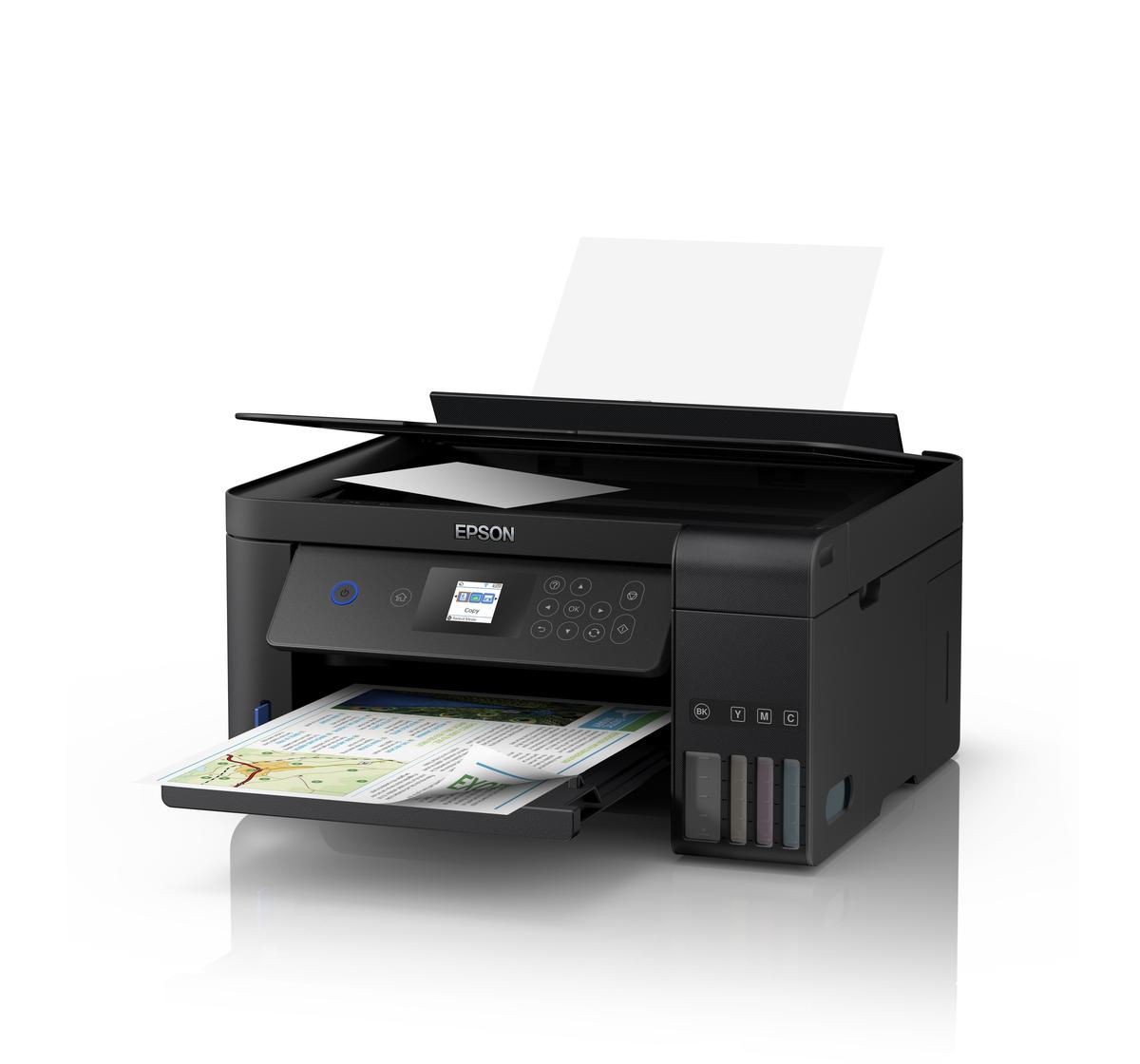 Buy Epson Printers Accessories At Best Prices Online In Bangladesh Printer L310 L 310 L4160 Wi Fi Duplex All One Ink Tank