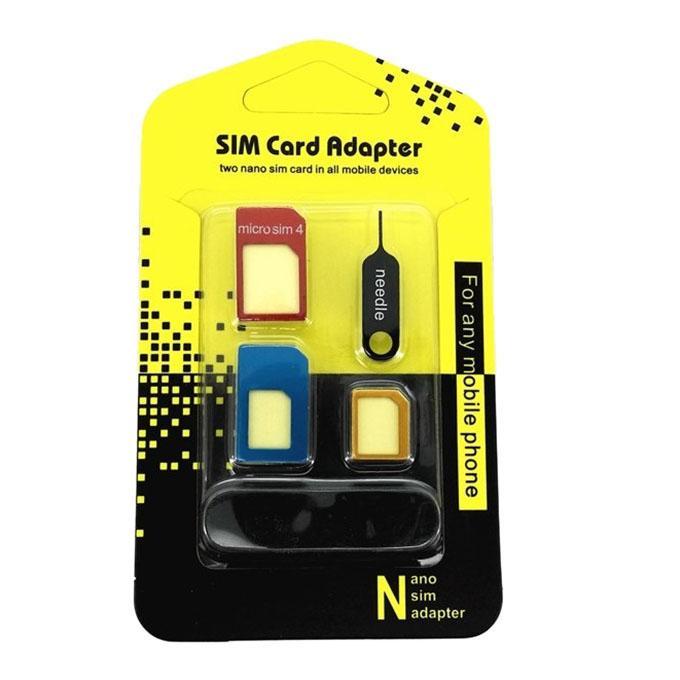Combo Mobile Accessories - Multicolor