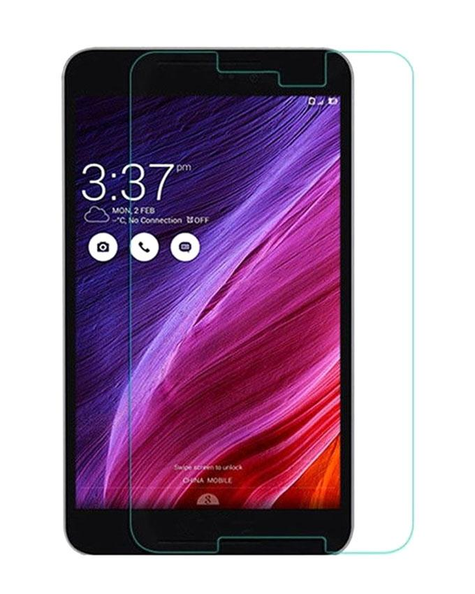 Premium Tempered Glass for Asus Fonepad 7 Fe 171 Fe171mg 7.0 - Transparent