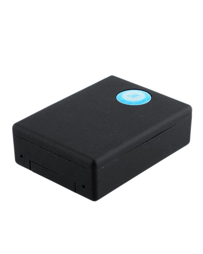 X005 Spy Audio Bugging Device - Black