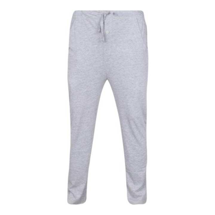 Ash Cotton Casual Pant For Men