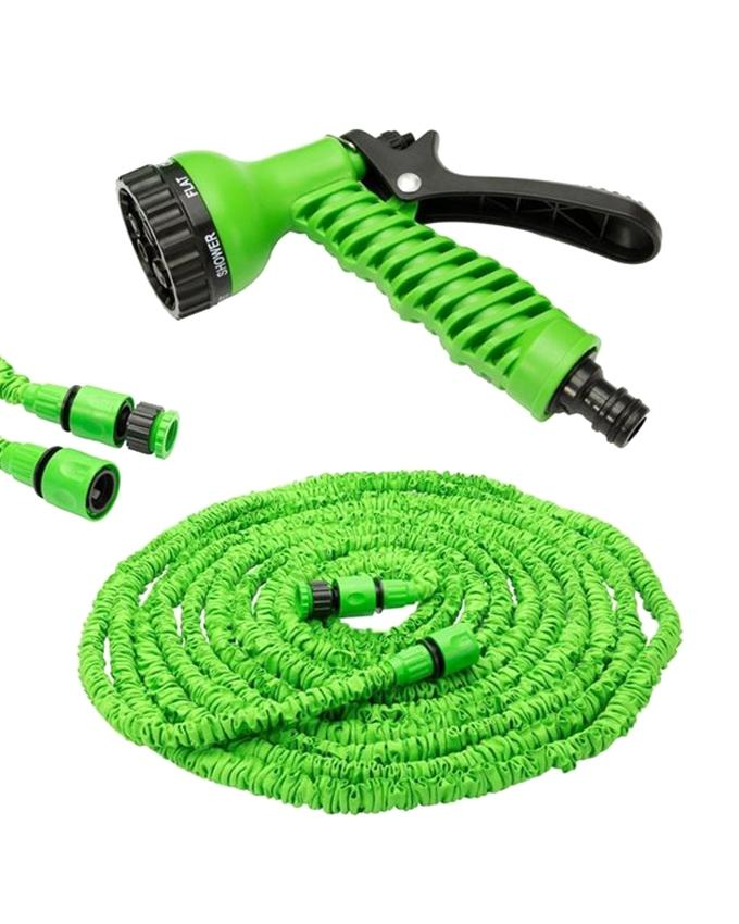 Magic Hose Pipe - 50FT - Green
