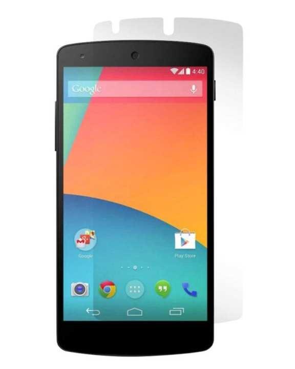 Screen Protector for Lg Nexus 5 - Transparent