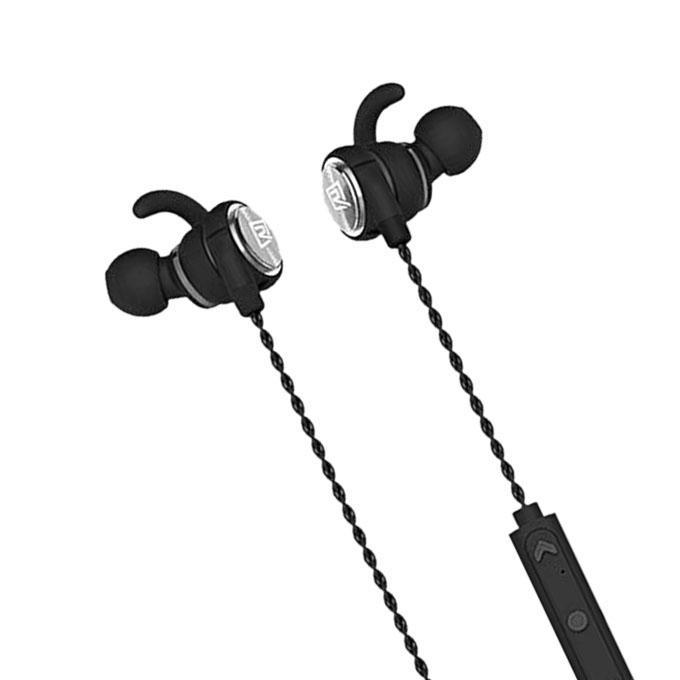 RB-S10 Bluetooth Earphone - Black