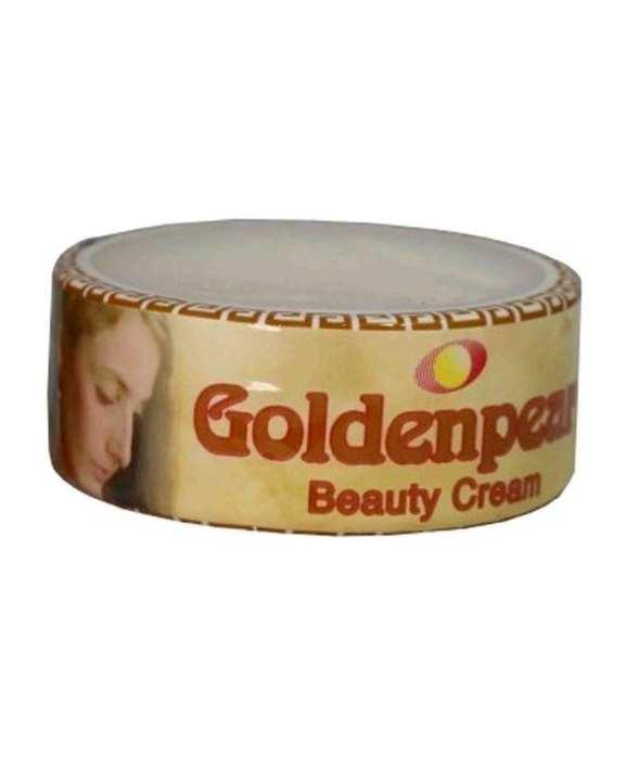 Golden Pearl Beauty Cream - 28gm