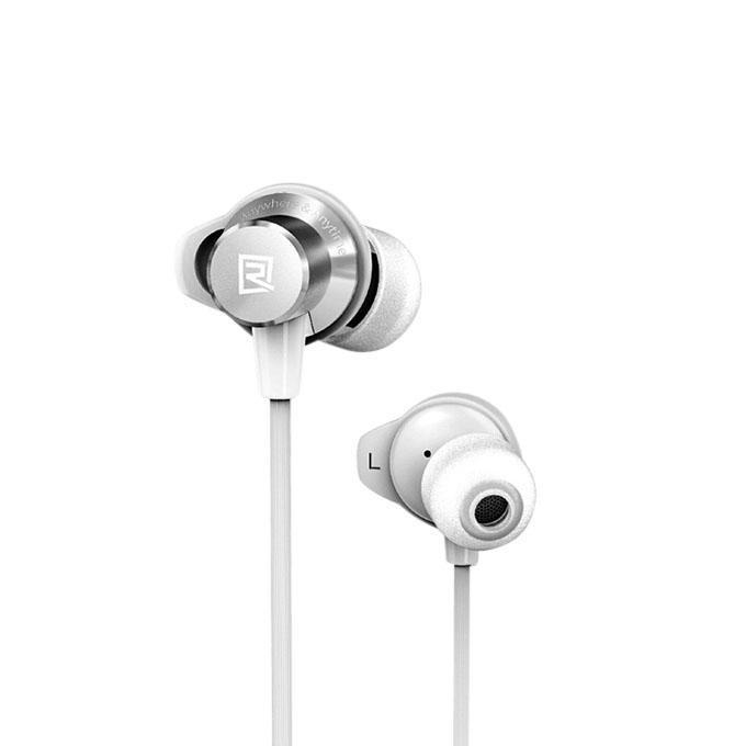 RB-S7 Wireless Bluetooth Earphone - White