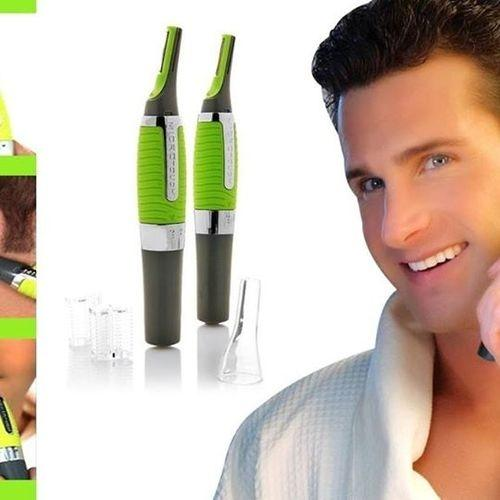 Micro Touch Max Trimmer - Green
