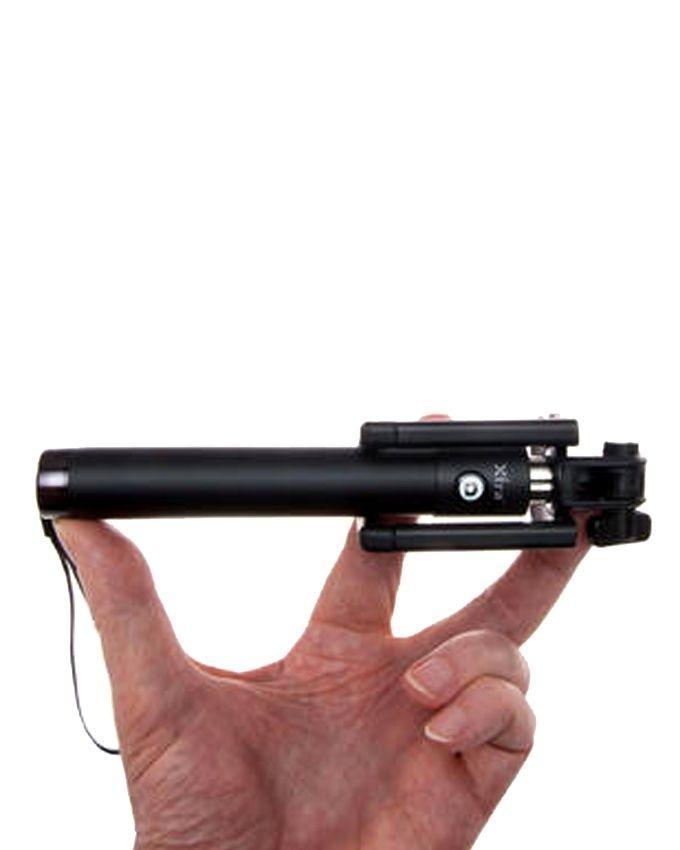 Locust Selfie Stick - Black