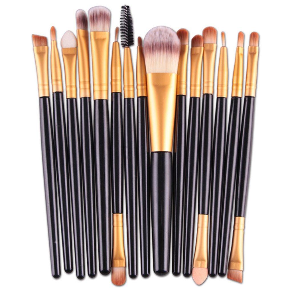 Make Up Brushes Set Tools Suits for Professional Beauty Makeup