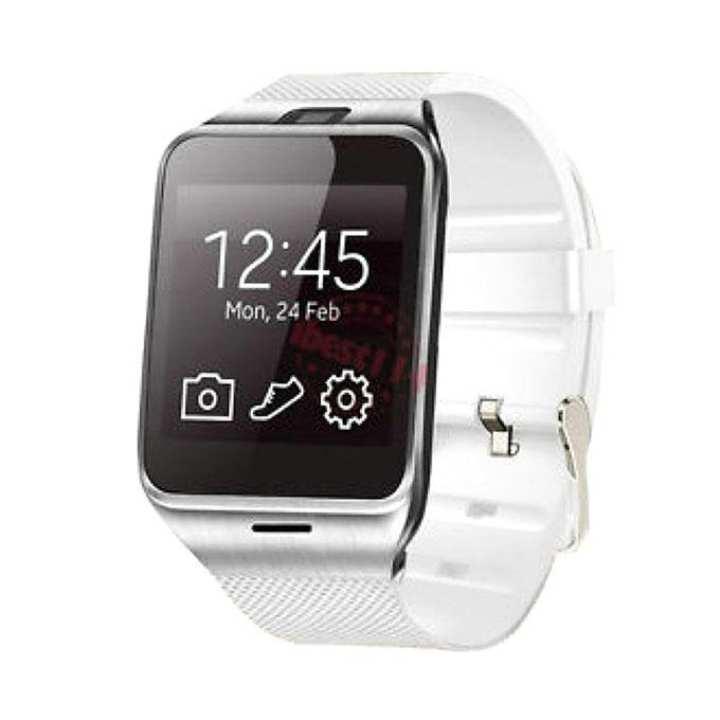 GV18 Smartwatch - White