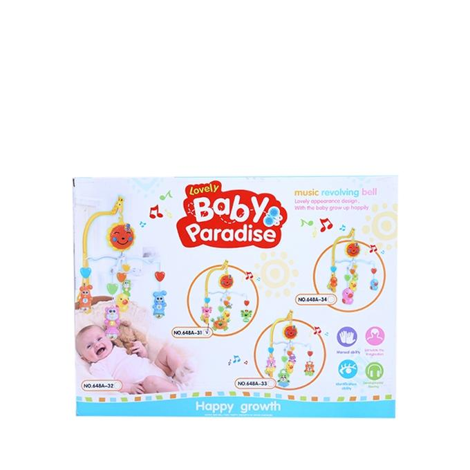 Kids Toys and Doll Paradise - Multi-Color