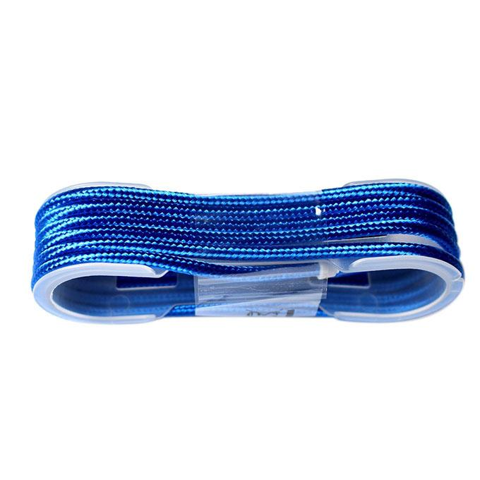 Extreme Quality 1.75meter (175cm) Fast Charging Cable for all Mobile & Device - Blue