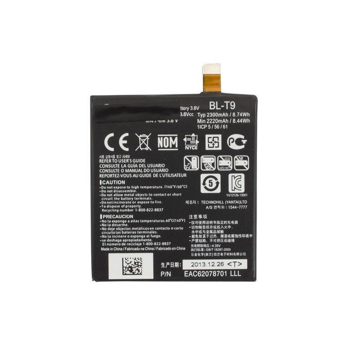 Mobile Battery for LG Google Nexus 5 - 2300mAh