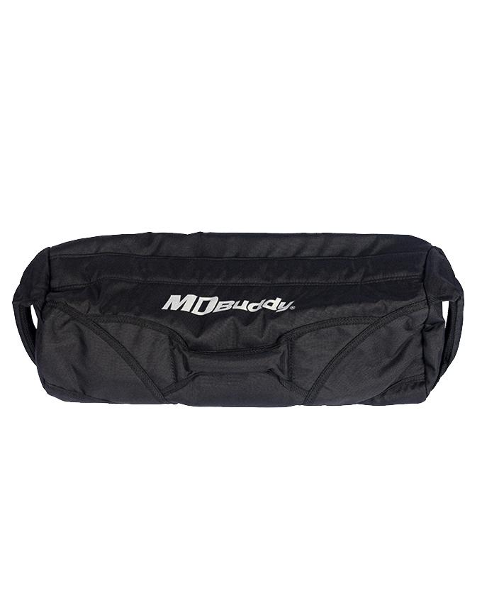 MD1653 Training Sand Bag - Black