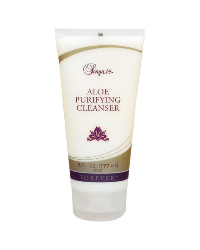 Sonya Aloe Purifying Cleanser