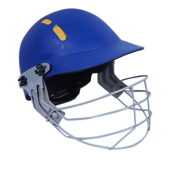 Cricket Helmet - Blue