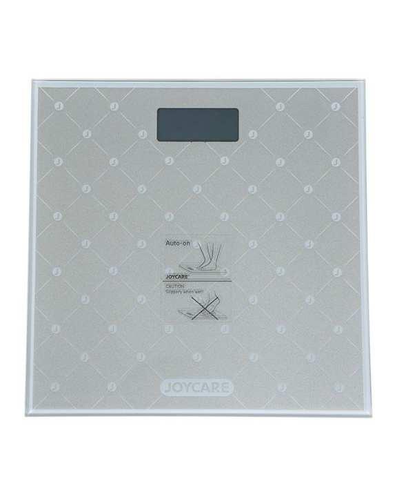 JC-1405 Weight Scale - White