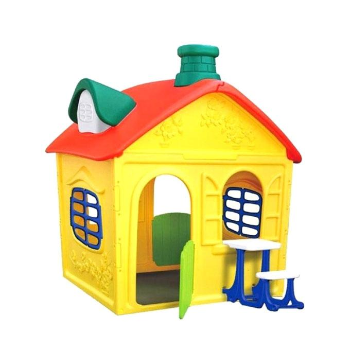 Playhouse For Kids - Multi Color