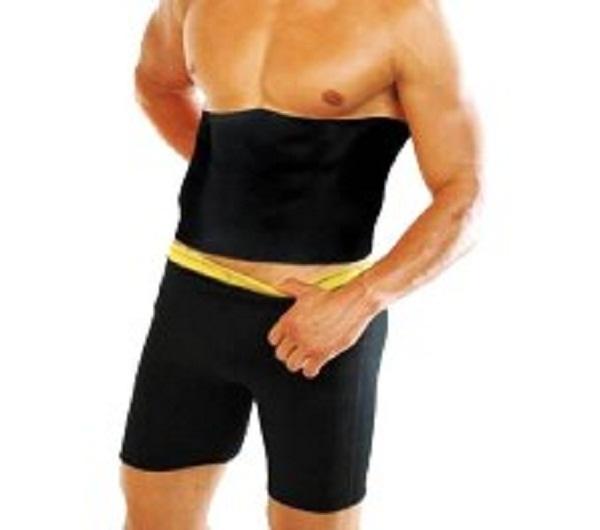 Sweat Slim Belt Orginial - Black