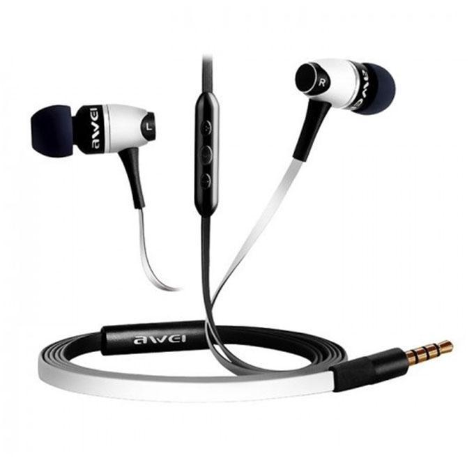 S80vi In-Ear Earphone - White