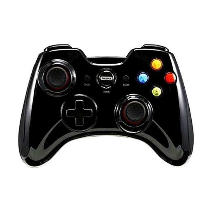 Reyou Bluetooth Gamepad RY-01 - Black