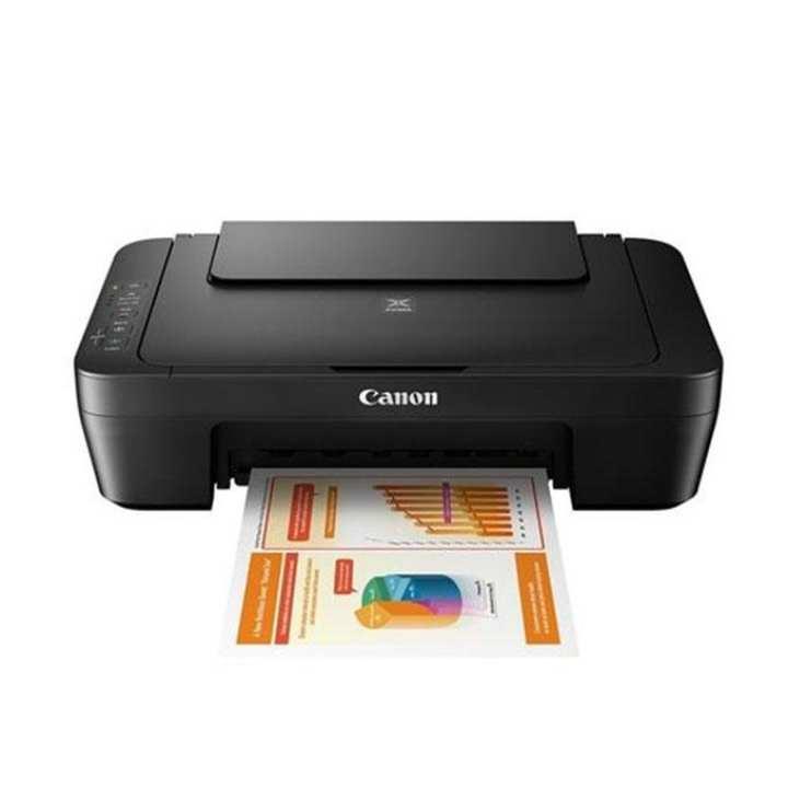 PIXMA MG2570 Printer and Scanner - Black