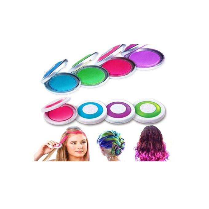 Hot Huez Hues Hair Chalk