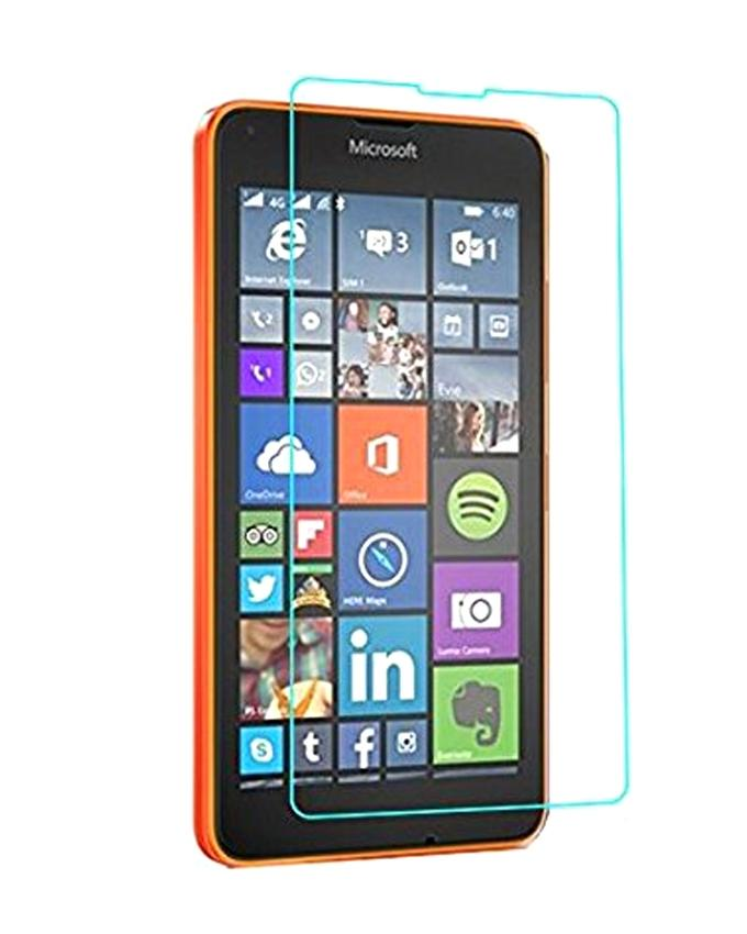 Screen Protector for MICROSOFT LUMIA 940 - Transparent