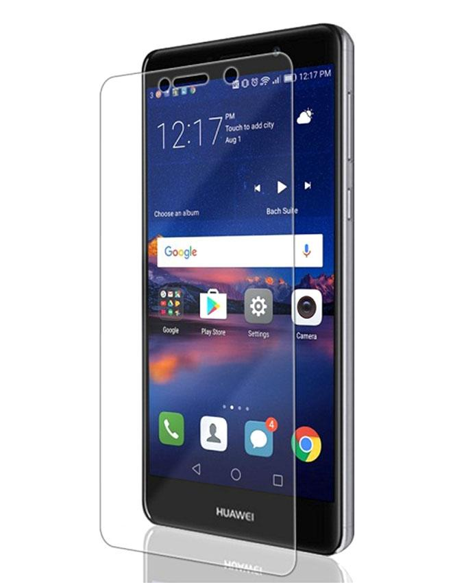 Screen Protector for Huawei Mate 9 Lite - Transparent