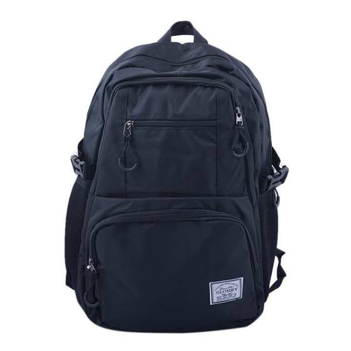 Polystar Backpack For Men - Gray