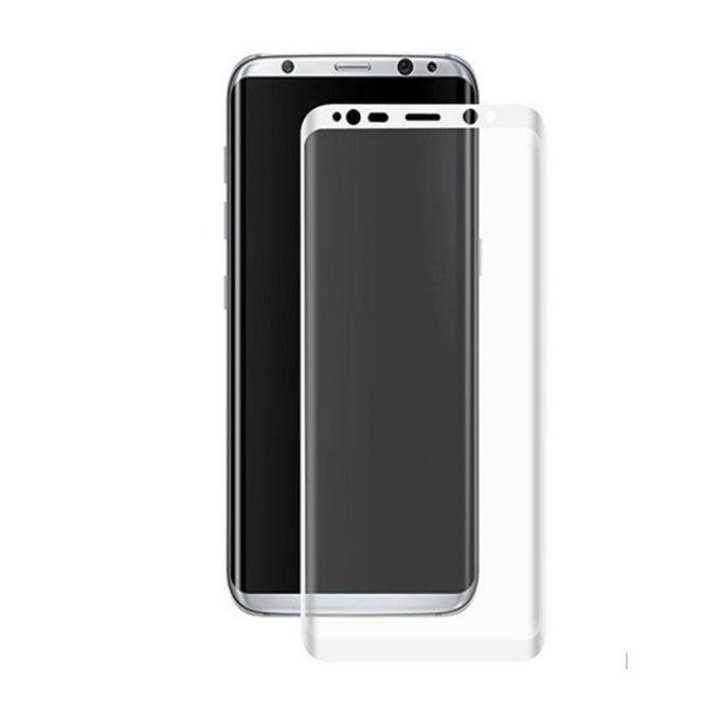 3D Tempered Glass Film for Samsung Galaxy S8 Plus