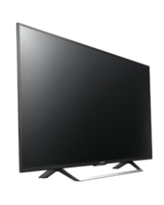 "Full HD LED Internet TV - 43"" - W750E - Black"