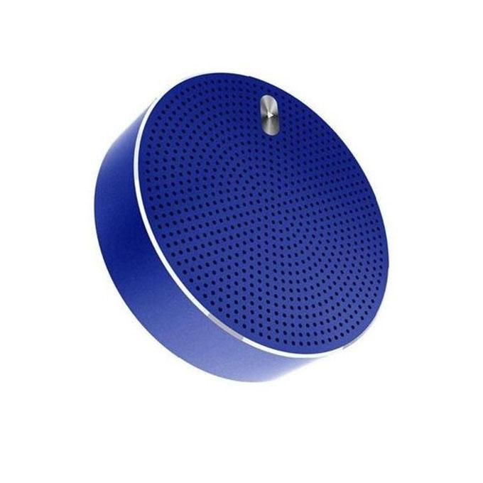 Y800 Wireless Bluetooth Speaker - Blue