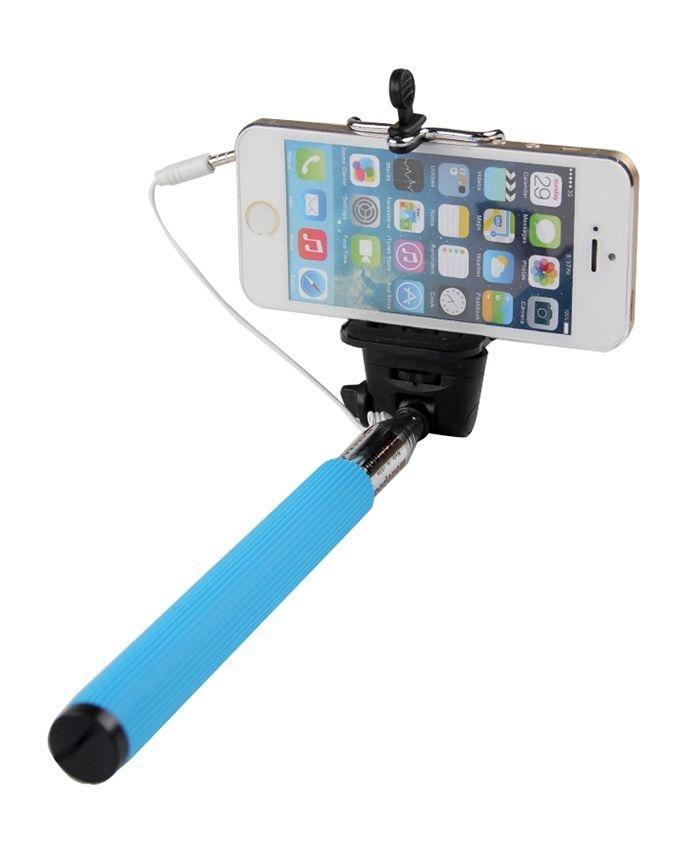 Selfie Stick - Sky Blue