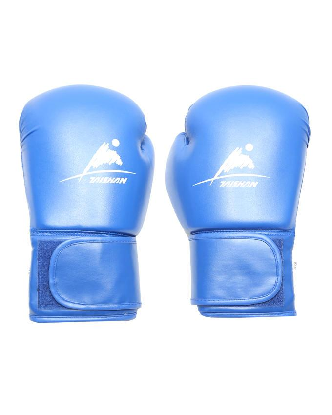 Professional Boxing Gloves - Blue