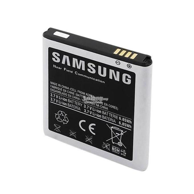 Replacement Battery for Samsung J2 (2016) - White and Black