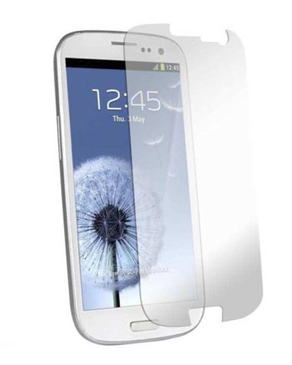 Samsung Galaxy Trend Glass Screen  Protector  - Transparent