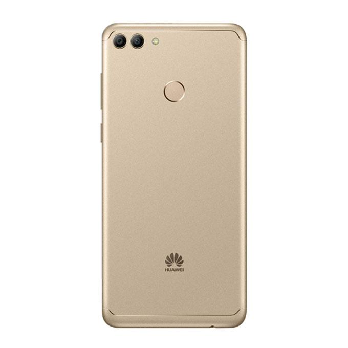 Huawei Y9 2018 - Smartphone - 5.93 - 3GB RAM - 32GB ROM - 16MP Camera - Gold