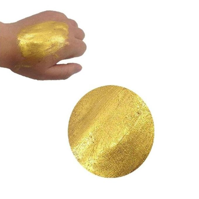 Gold Collagen Peel Off Mask Whitening Anti-Wrinkle - 120gm