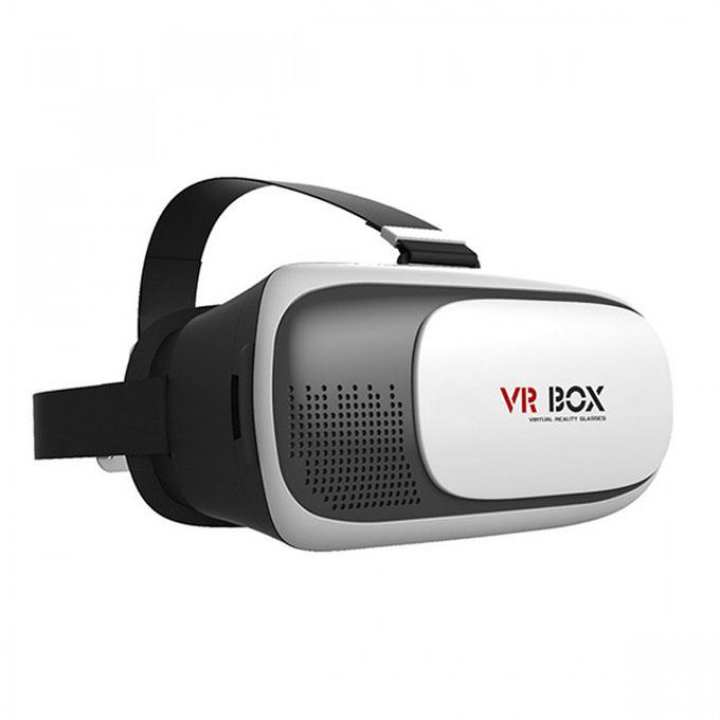 VR BOX 2 Virtual Reality 3D Glasses for Smartphones