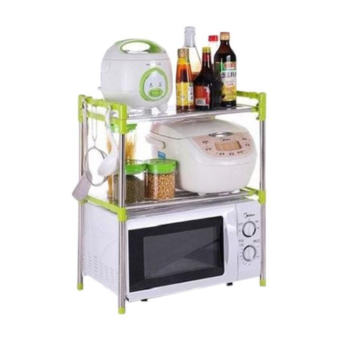 Multifunctional High Quality and Durable Storage Rack