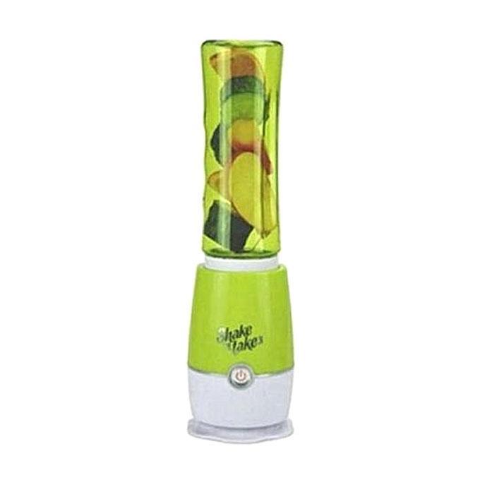 Shake N Take Mini Juicer - Green