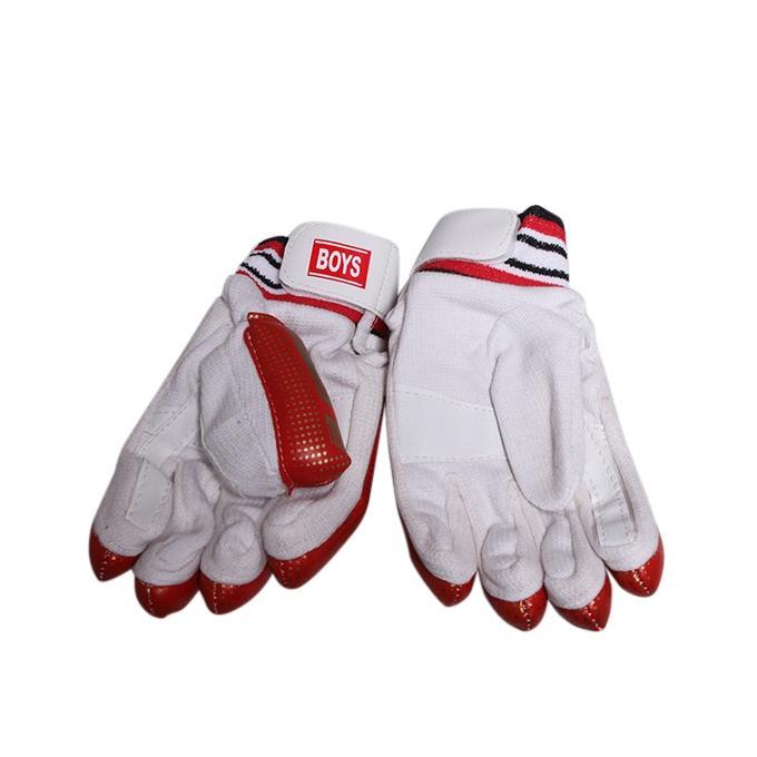 Batting Gloves – Red