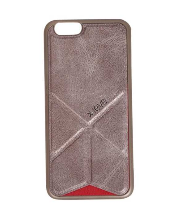 X-Level Back Cover For iPhone 6 and 6 Plus - Gold