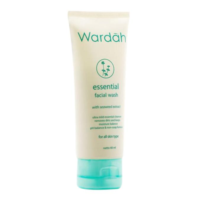 Essential Facial Wash - 60 ml: Buy Online at Best Prices in Bangladesh | Daraz.com.bd