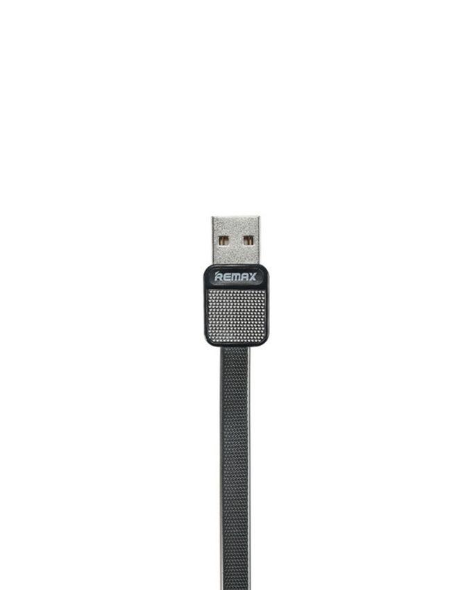 USB Charging Cable Type-C - Black